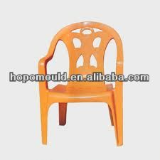 2013 China Mold factory price high quality plastic chair mould lie fallow chair