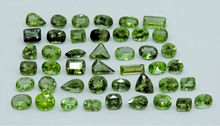 (IGC)Natural Rutilated peridot Pakistan at Reasonable price