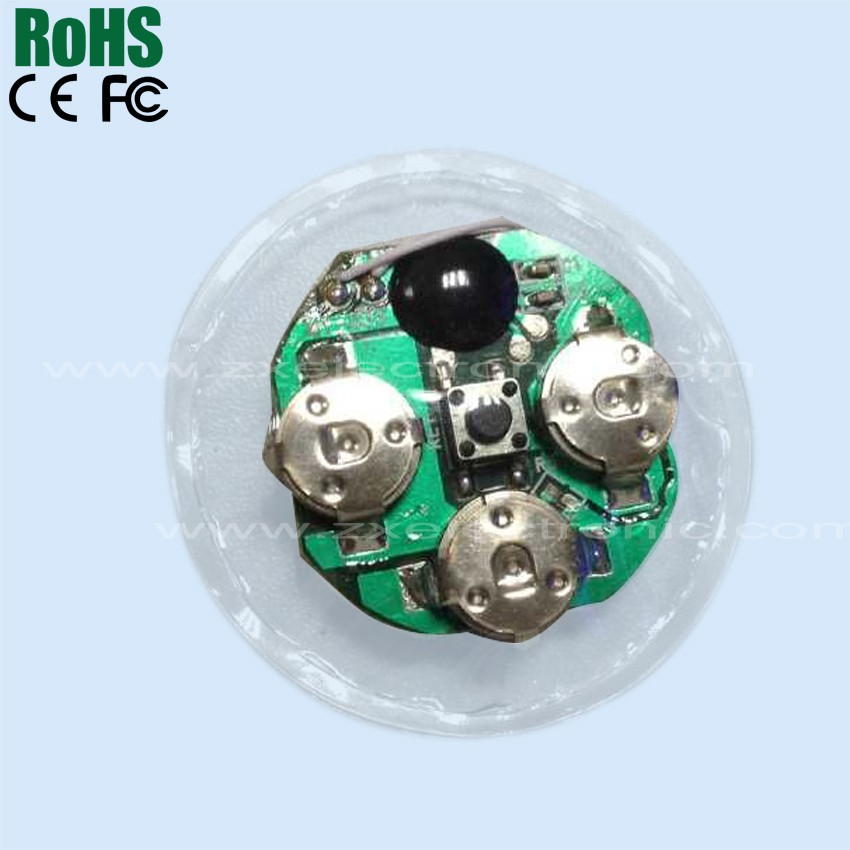 Cute 2016 light activated sound module