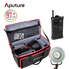 Aputure COB 120T CRI97+ daylight best continuous lighting for photography