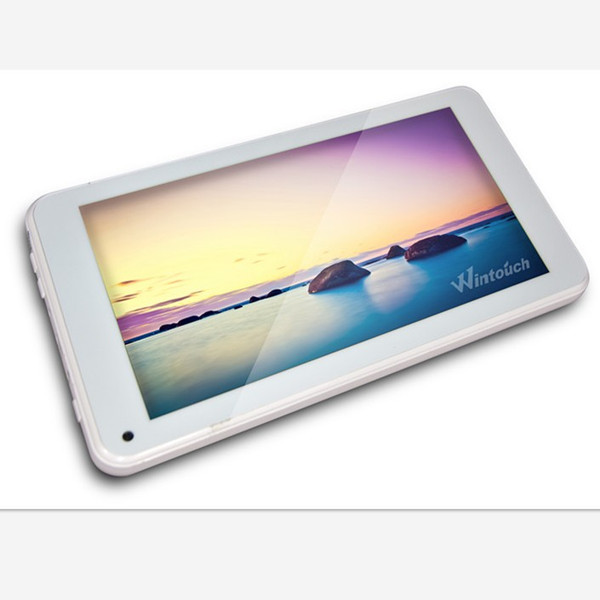 Cheapest Digital WIFI 3G 1.0 GMHZ Android 4.2 built-in gps 3g wifi tablet pc With ROM 8GB