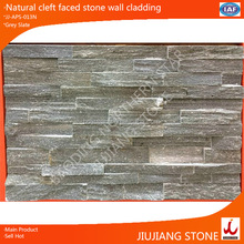 split surface finishing stone for exterior walls