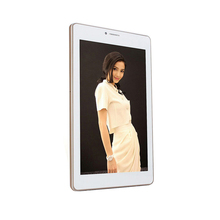 Smart touch screen 7 inch 3g phone tablet , 2 sim card android IPS tablet pc /laptop computer