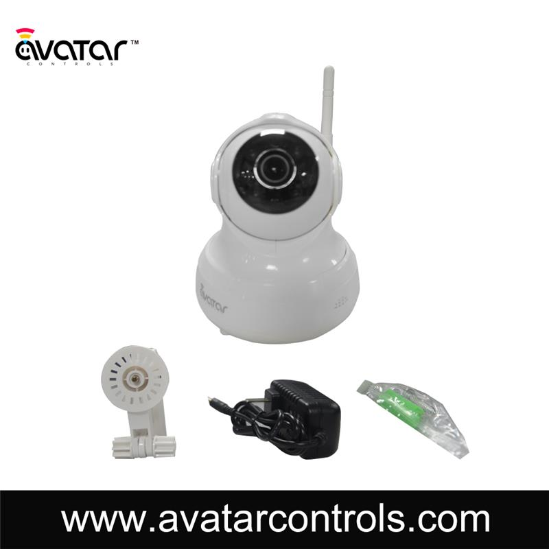 Smart home rtsp wifi camera rmon cctv wifi p2p ip camera with high quality