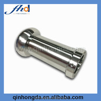 Turning Bus Heating System Parts