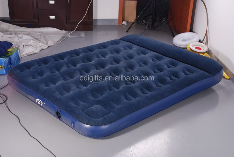 Air bed 5 in 1 air sofa bed inflatable air bed buy air for Sofa bed 5 in 1 fastworld drtv