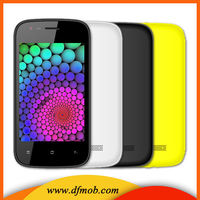 Hot Deal 3.5 Inch 3G Android 4.4 Mobile Phone Made In China 501