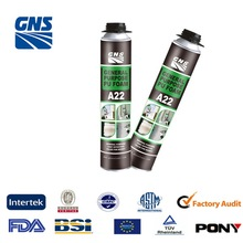 best spray foam two component glue
