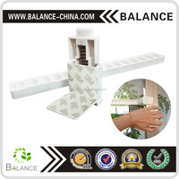 Sliding Closet Door Lock Sliding Window Stopper Wedge Locks
