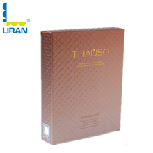 Luxury Custom Printed Cardboard Paper Facial Mask Cosmetic Boxes with Low Price