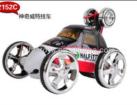 2013 new design remote control rc stunt car