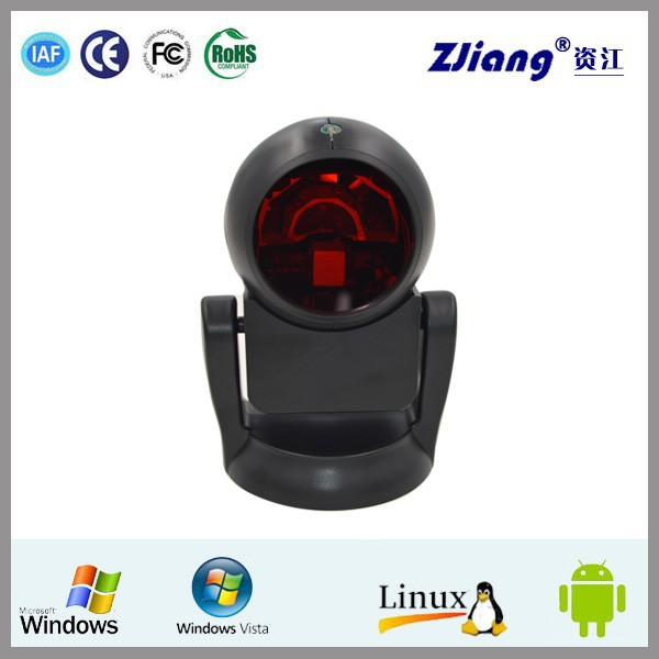 Factory directly supply high speed auto barcode scanner