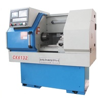 CK6132 Mini Metal Lathe Mini Tour A Metaux