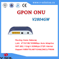 4GE WiFi Router GPON ONT/ONU wireless router