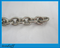 High Quality Strong Metal Chain for Decoration/Metal Chain for Necklace in cheap price