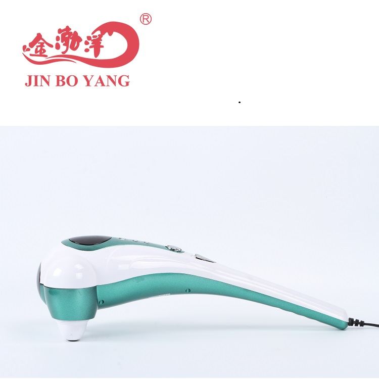 The whole body to relax double head body massage vibrator professional