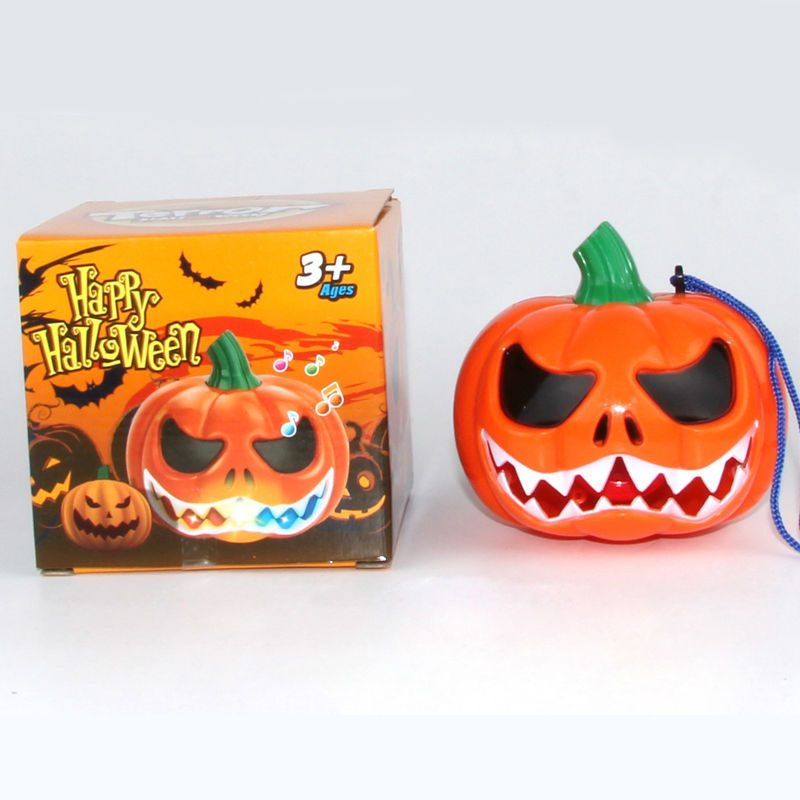 The cheapest plastic halloween pumpkin for sale