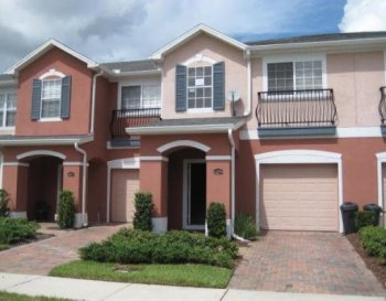 $99,900 Townhouse in Florida, USA Real Estate
