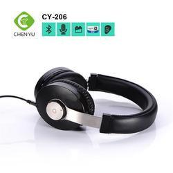 Wireless Bluetooth Headset for iPhone 6 5 4 Smartphones