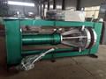 100T Bottom Oil Cylinder Tyre Vulcanizer Machine Press---Awi