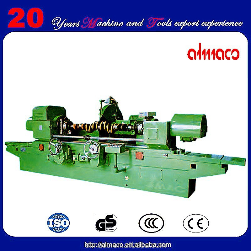 the best sale and low price china Crankshaft grinding machine MQ8260B of ALMACO company
