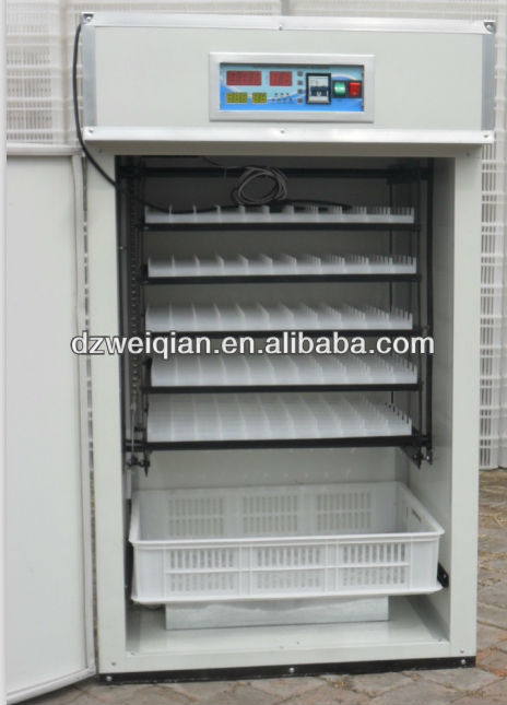 hatching fertilized chicken eggs machine for sale(400eggs)