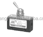 Air Hydraulic Accessories Mechanical Valve EPA-101