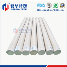 PEEK plastic rod polyether ether ketone rod