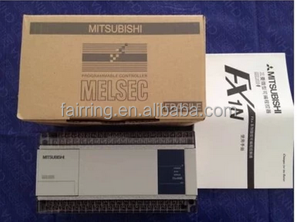Mitsubishi PLC FX1N-24MT-001 with best price