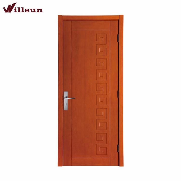 China suppliers cheap interior hollow core door engineer for Interior door suppliers