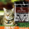 Bentonite clay cat litter pet supply house catalogue acid activated bentonite clay