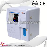 SK9000 high quality new veterinary hematology analyzer