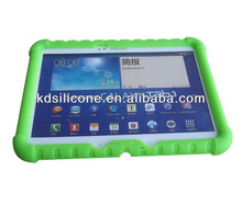 kid proof case for samsung galaxy tab 3 silicon case for tablet 10.1 in