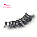 Individual packaging mink fur eyelashes perfect length with the perfect amount of wispiness, thickness, and flare