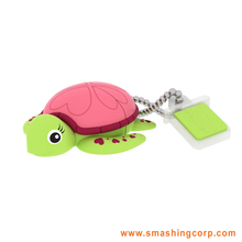 Baby Turtle 8GB USB Flash Drive 100% real capacity life time warranty