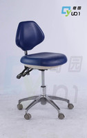 QY500-1D PU Dental Doctor Stool