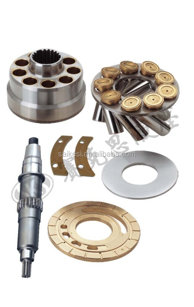 USED FOR CAT12G 14G 16G HYDRAULIC PUMP PARTS REPAIR KITS