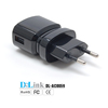 USB Mobile Single USB AC Power Adaptor Made In China With 1A 2.1A Output
