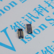 Mobile Phone BTB Board-to-Board Connector 0.4MM Pitch 2X8PIN DF37NB-16DS-0.4V (51)