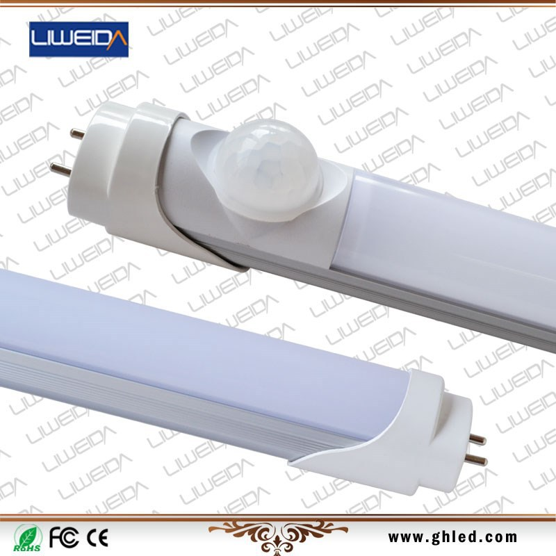 Shenzhen wholesale Taiwan Epistar Isolation driver and non-Isolation driver led 26W T8 1500mm led fluorescent tube 8
