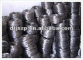 high-quality black annealed wire(factory)