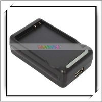 Battery Charger For HTC Evo Sprint 4G/Touch PRO2 T7373/ Desire z/Legend G6 / Wildfire G8 / Droid Incredible