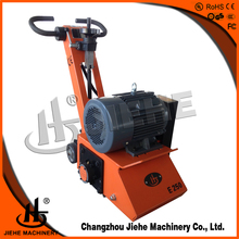 Top sale concrete road machinery siemens motor concrete scarifier for sale,concrete resurfacing machine (JHE-200E)
