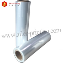 Micro Perforated Polyolefin/PO/POF Shrink Film
