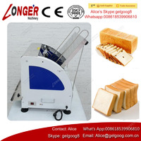 Automatic Home Slicer Slicing Bread Cutting