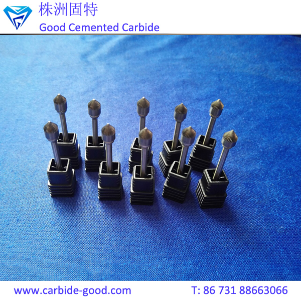 Tungsten Solid Carbide Square End Mill For Cutter
