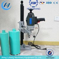 China super 250mm diamond concrete core drilling machine