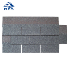 cheap coloured glaze High Quality Affordable asphalt roofing shingles prices