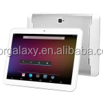 PiPO Max-M9 Pro 3G White, 10.1 inch Android 4.2 HD Capacitive Screen Tablet PC