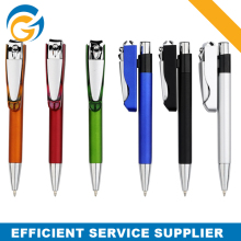 New Design Nail Cutter Stainless Steel Ball Pen